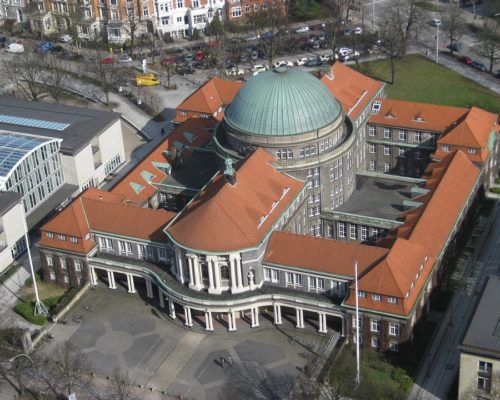Studiengänge Uni Hamburg